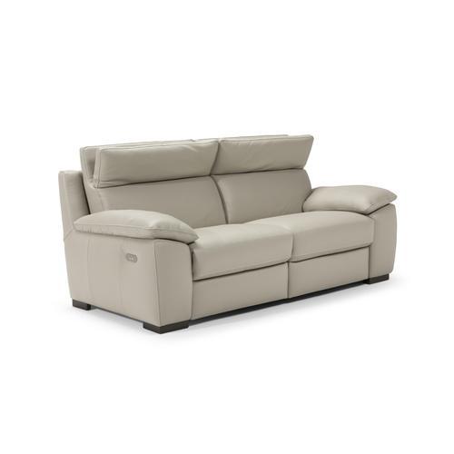 Natuzzi Editions B939 Reclining Sofa
