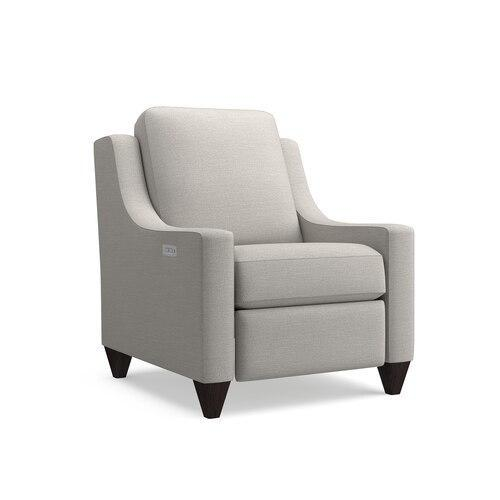 Motion Reclining Fabric Chair