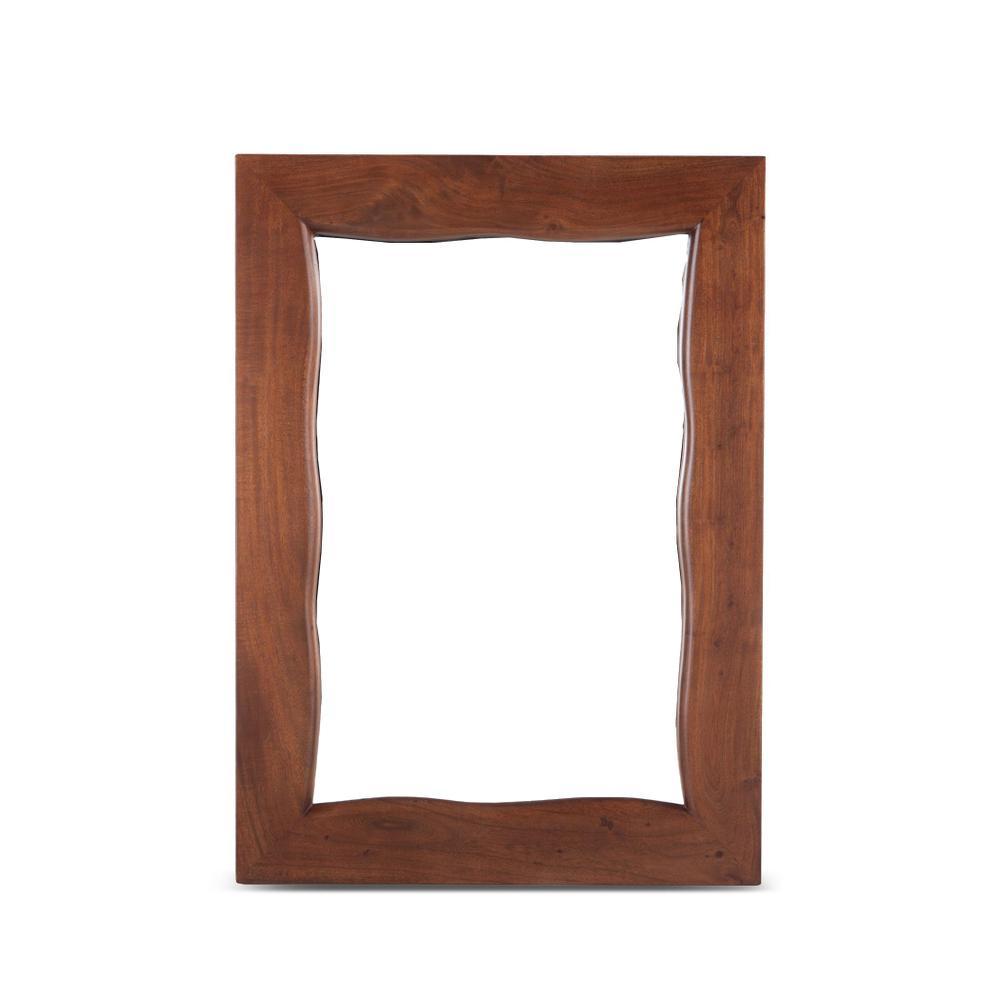 Aspen Mirror Walnut