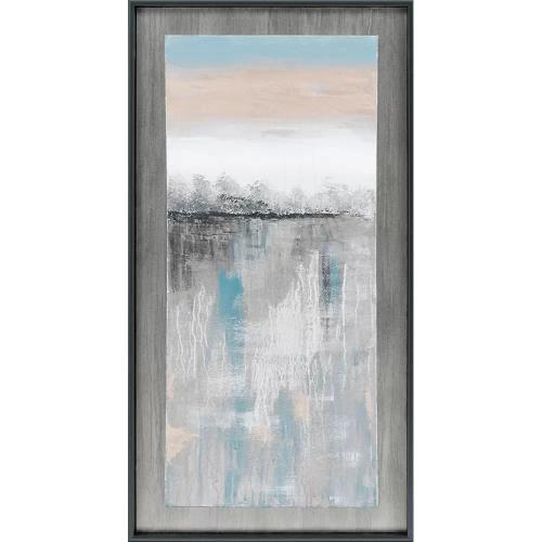 Foggy Water II