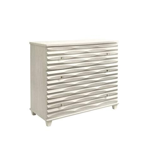 Latitude Single Dresser - Oyster