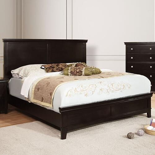 Spruce Bed