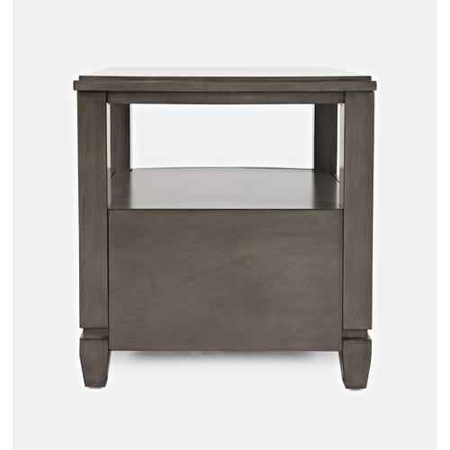 Scarsdale End Table