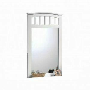 ACME San Marino Mirror - 09155 - White
