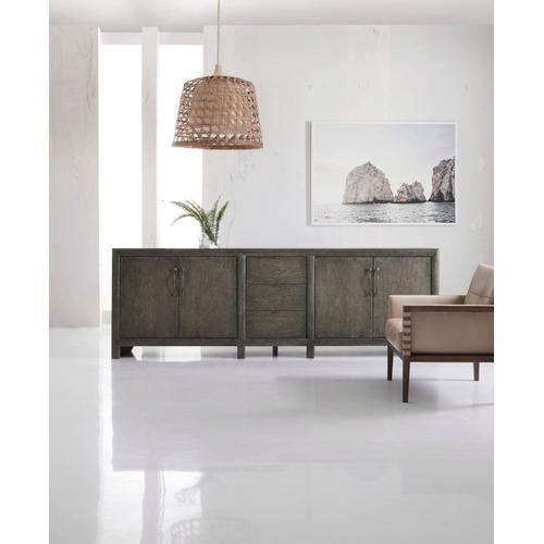 Living Room Melange Montana Credenza