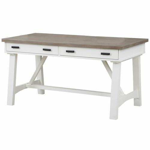 Parker House - AMERICANA MODERN - COTTON 60 in. Writing Desk