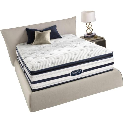 Beautyrest - Recharge - Ultra - Meg - Plush - Pillow Top - Full