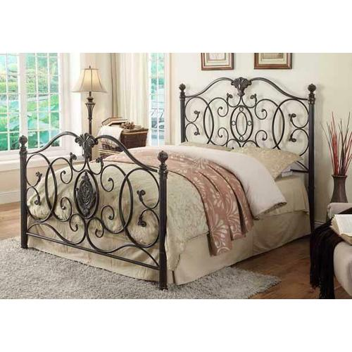 Product Image - Queen Bed