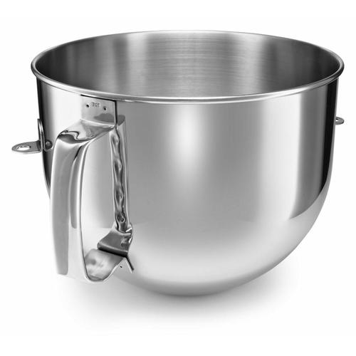 Gallery - 7 Qt Bowl-lift Mixer Bowl - Stainless Steel