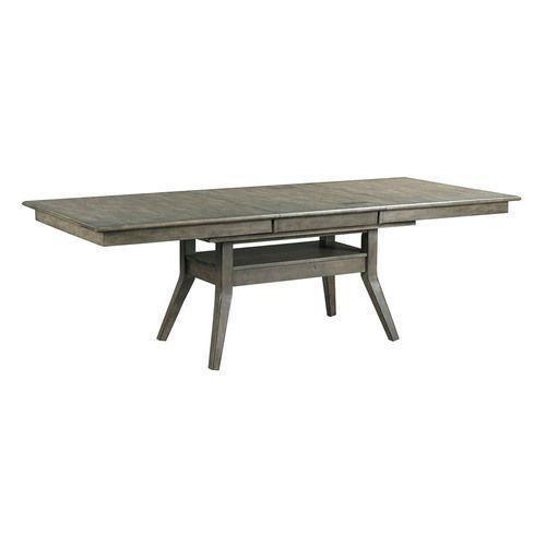 Gallery - Cascade Dillon Trestle Dining Table