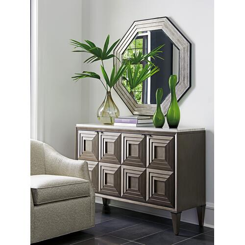 Lexington Furniture - Latour Octagonal Mirror