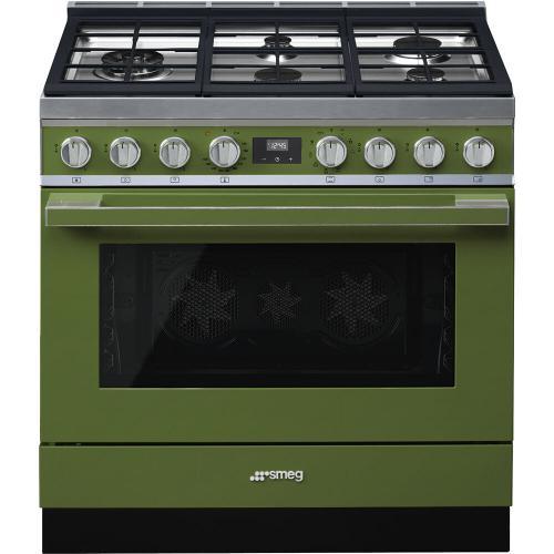 Range Green CPF36UGMOG