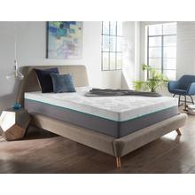 "Renue 12"" Medium Hybrid Mattress, King"