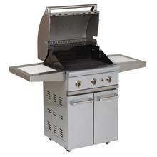 See Details - Superb Series Stainless Steel Grill - SBG2500
