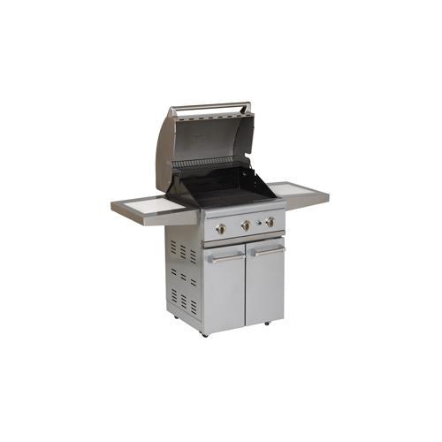 Broilmaster - Superb Series Stainless Steel Grill - SBG2500