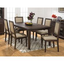 Geneva Hills Rectangle Dining Table
