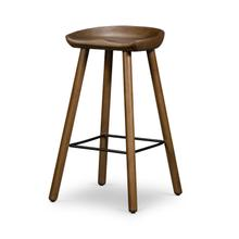 Bar Size Barrett Bar + Counter Stool