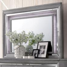 See Details - Alanis Mirror