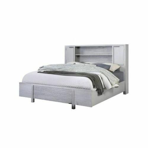 20c, koc queen bed