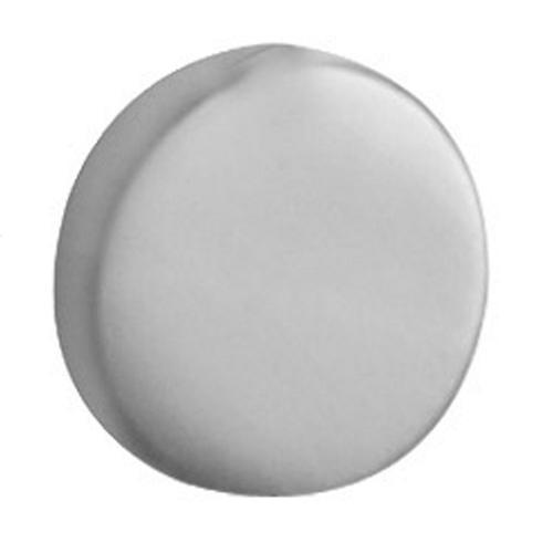 Baldwin - Polished Chrome Contemporary Screw Cover