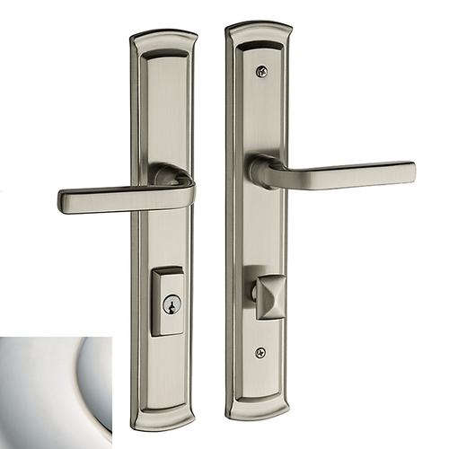 Baldwin - Polished Nickel with Lifetime Finish Richland Multipoint