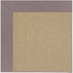 Creative Concepts-Sisal Canvas Dusk Machine Tufted Rugs