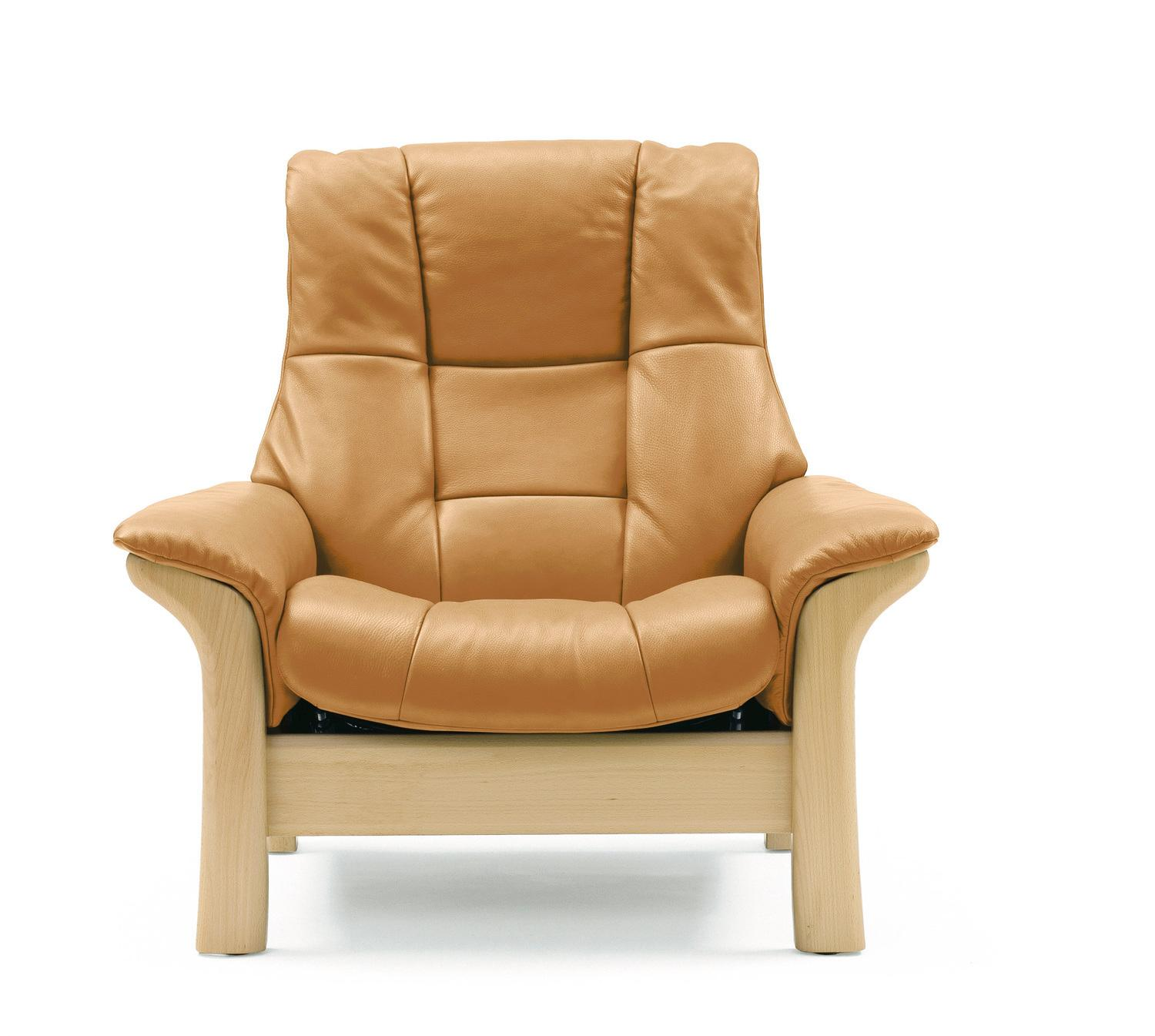 Stressless By EkornesStressless Buckingham Chair High-Back
