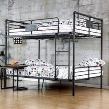 See Details - Olga Full/full Bunk Bed