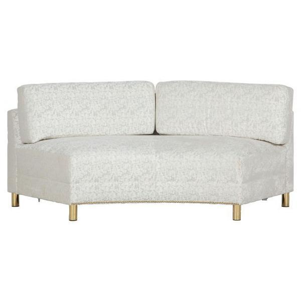 See Details - Lillian Armless Chair