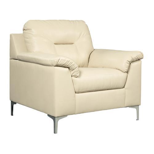 Tensas Chair Ice