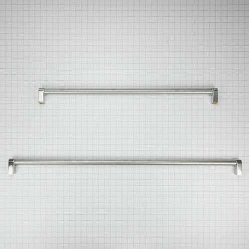 KitchenAid - Refrigerator Handle Kit - Other