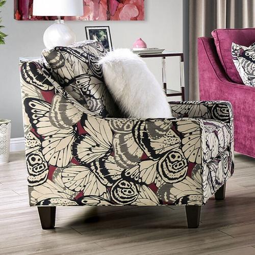 Gallery - Jillian Chair