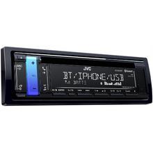 1-DIN CD Receiver