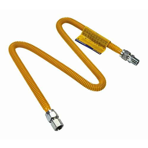Gallery - Gas Range Pipe Connector - Other