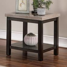 View Product - Rosetta End Table