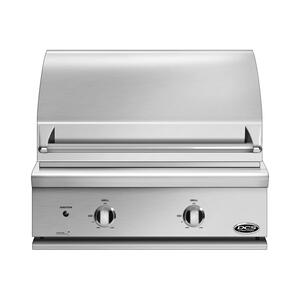 "Dcs30"" Grill, Non Rotis, Natural Gas"
