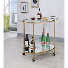 Dendermonde Serving Cart