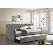 Twin Daybed W/ Trundle Product Image