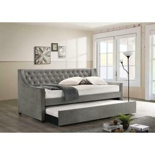 See Details - Twin Daybed W/ Trundle