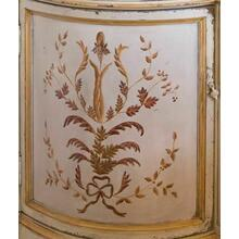 Small Cotswold Cabinet