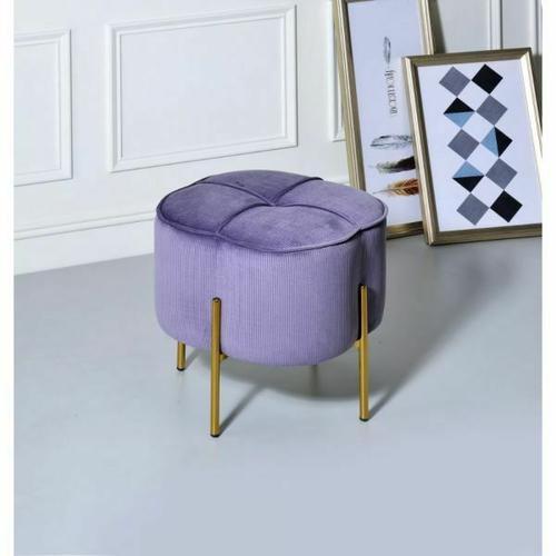 Acme Furniture Inc - Bergia Ottoman