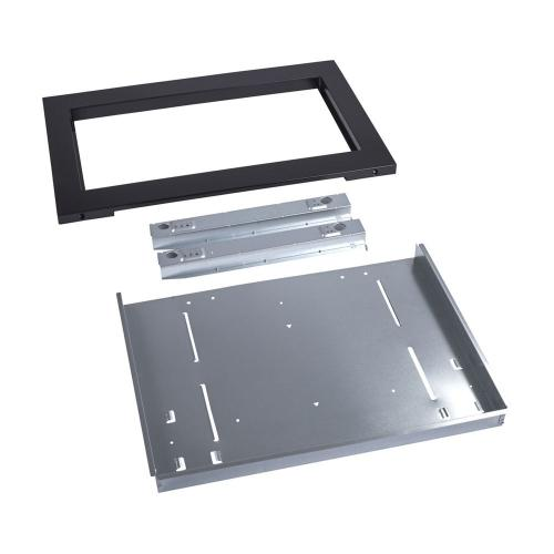 """Gallery - 27"""" Trim Kit for Countertop Microwaves"""