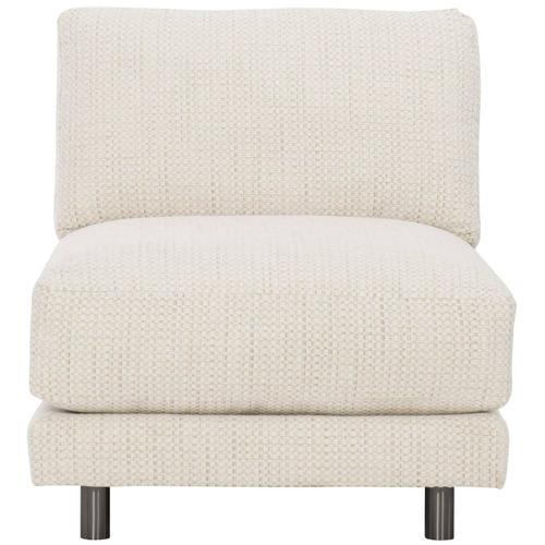 Avanni Armless Chair