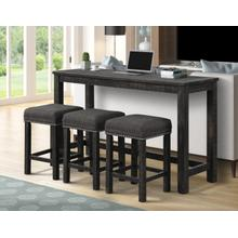 See Details - 4-piece Kitchen Set