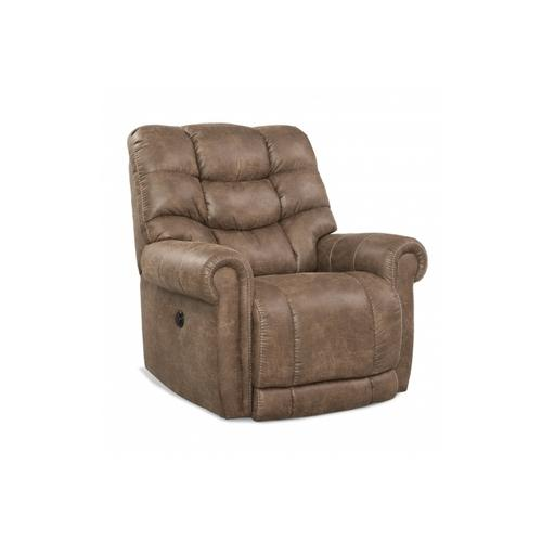 Wall-Saver Power Recliner