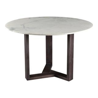 See Details - Jinxx Dining Table Charcoal Grey