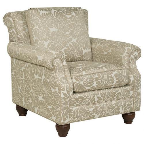 Fairfield - Lucas Lounge Chair
