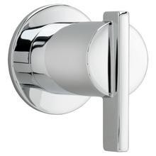 Berwick Shower Diverter Valve Trim Kit- American Standard - Brushed Nickel