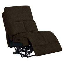 See Details - Armless Power Recliner