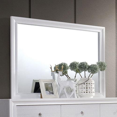 Chrissy Mirror